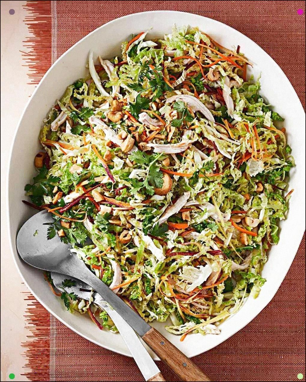 Ginger-Chicken Slaw Recipe Martha Stewart Living Ginger Usually Marries Well With Garlic, And This Salad Is No Exception. #marrymechicken Ginger-Chicken Slaw Recipe Martha Stewart Living Ginger Usually Marries Well With Garlic, And This Salad Is No Exception. #marrymechicken Ginger-Chicken Slaw Recipe Martha Stewart Living Ginger Usually Marries Well With Garlic, And This Salad Is No Exception. #marrymechicken Ginger-Chicken Slaw Recipe Martha Stewart Living Ginger Usually Marries Well With Garl #marrymechicken