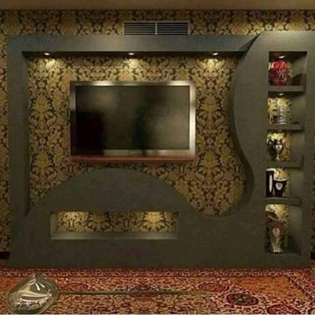 20 Wonderful Places For Tv Wall Mount Tv Wall Decor Modern Tv