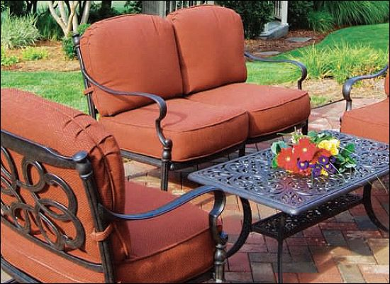 Target Outdoor Furniture Cushions