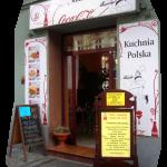 Bar Na Rogu Kuchnia Polska Krakow Poland These Are The