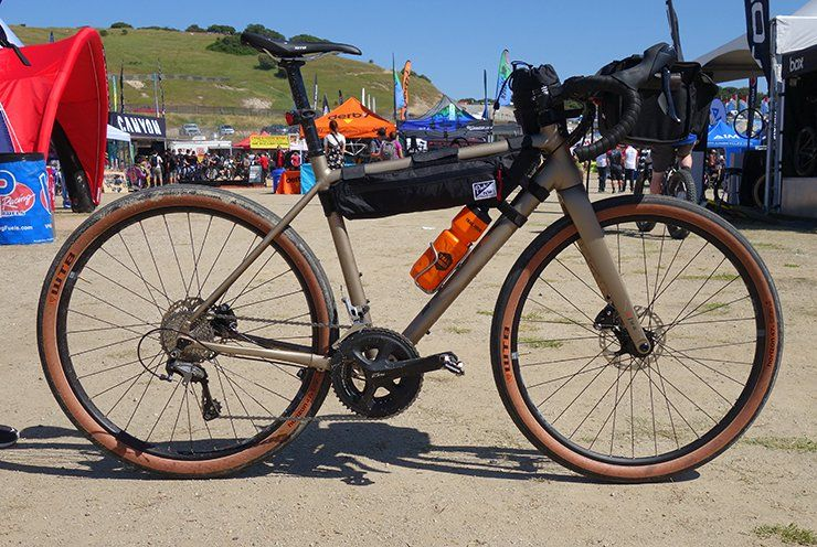 First Look New Adventure And Gravel Bikes At Sea Otter Gravel