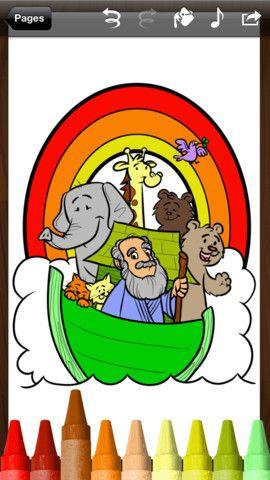 mzl.fsivwyje.320x48075 Bible apps, Kids app, Bible coloring