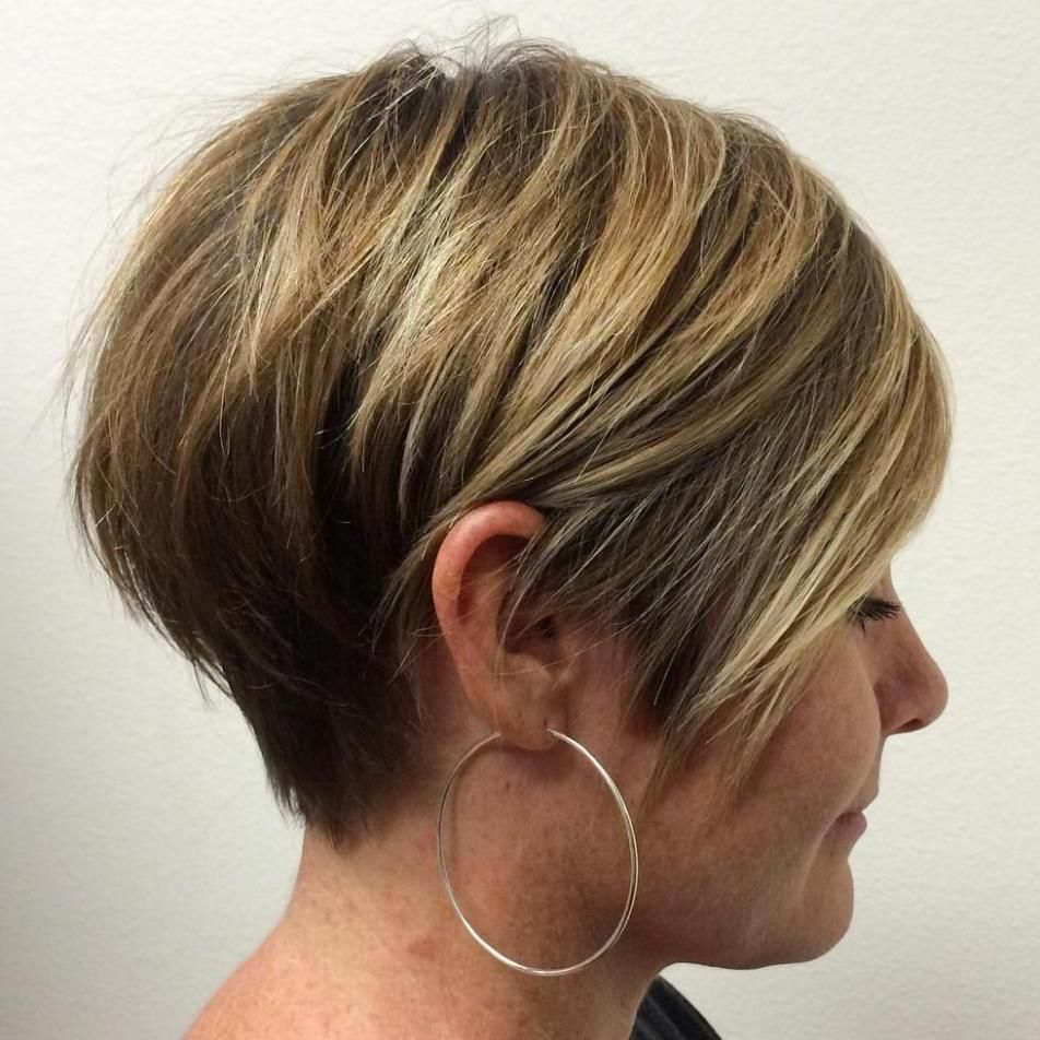 short haircuts for girls with added oomph blonde pixie pixie