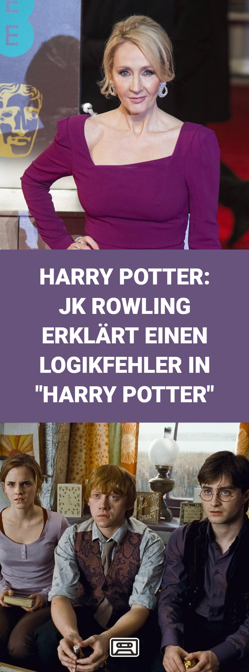 Ob In Den Buchern Oder In Den Filmen Die Details Bei Harry Potter Sorgten Fur Verwirrung Nun Klart Autorin Jk Rowling Einen Filme Lord Voldemort Darsteller