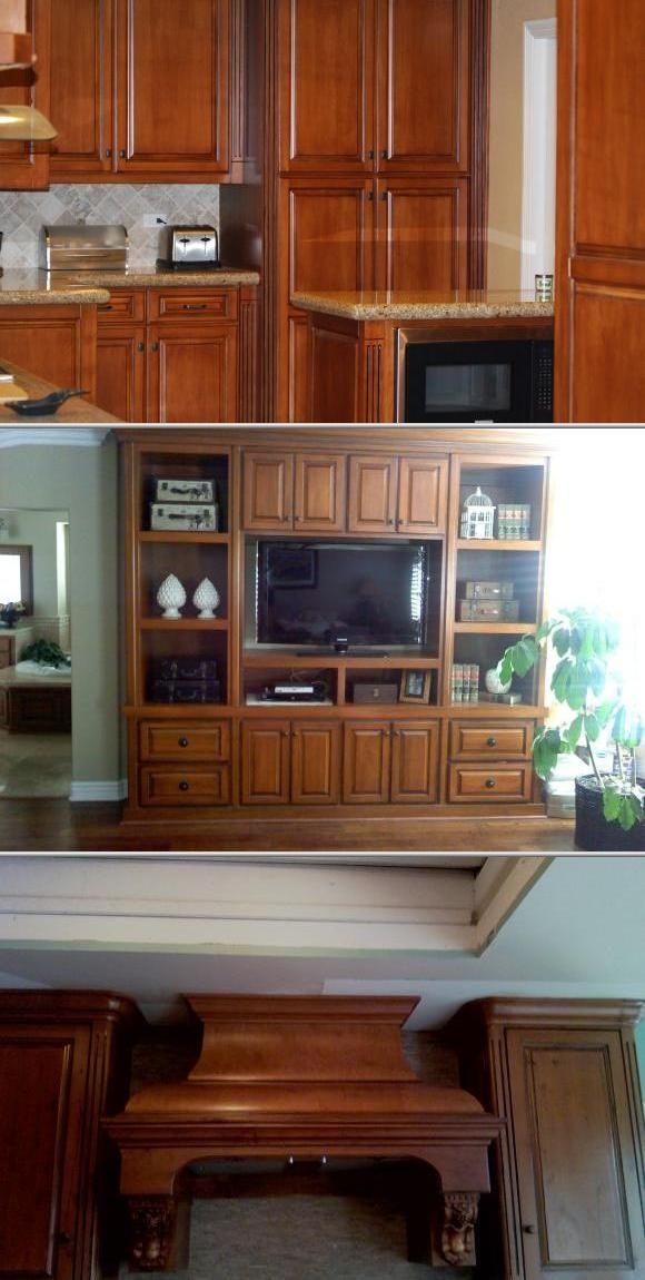 Woodworking Custom Kitchen Cabinets Woodworking Built Ins
