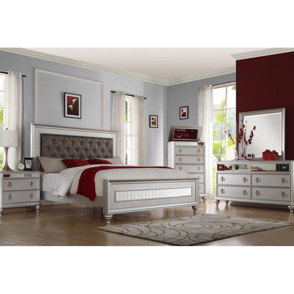 carousel bedroom set