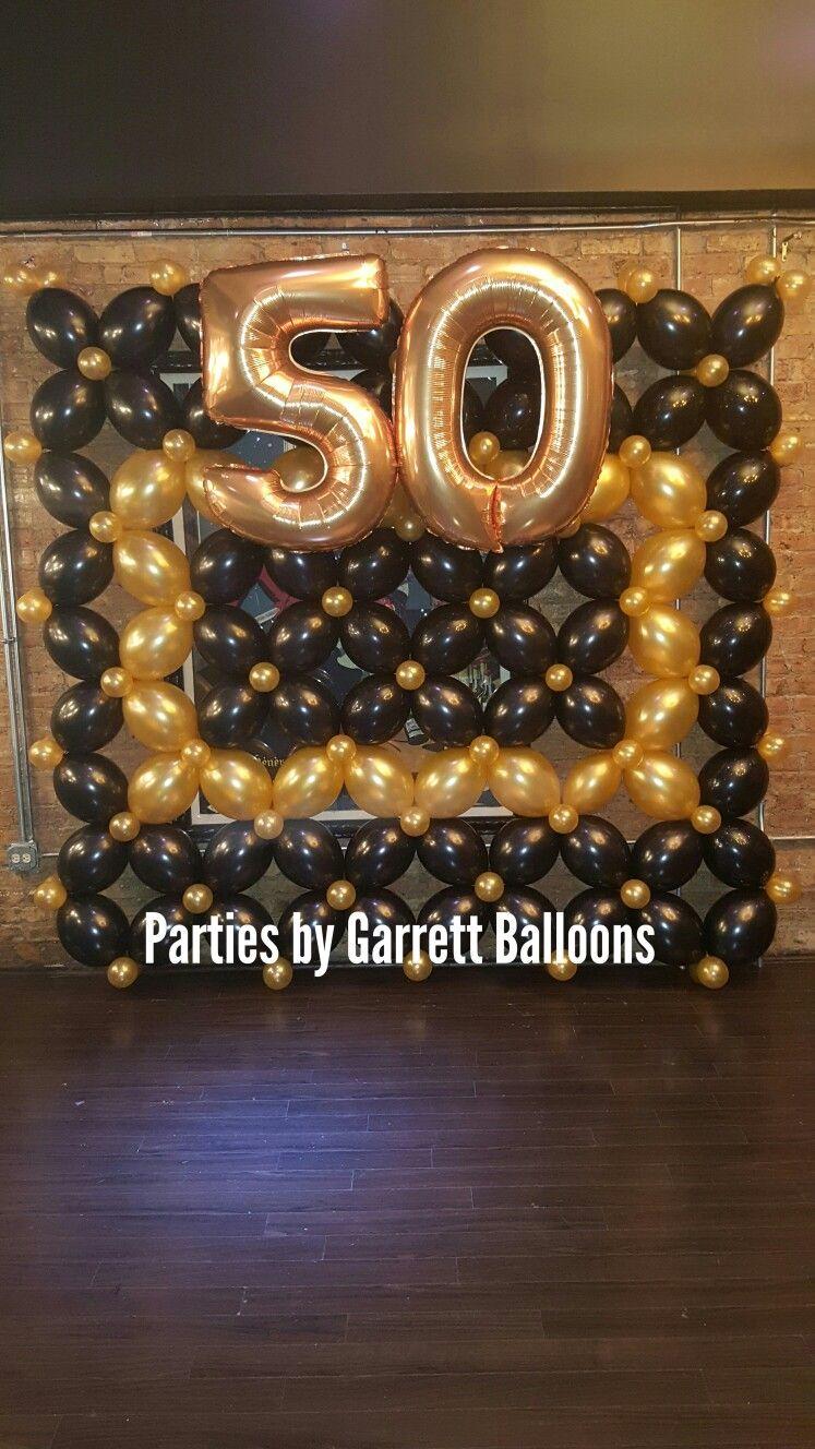 Pin by Parties by Garrett Balloons on Parties by Garrett ...