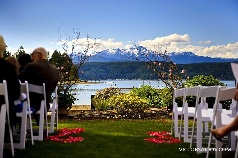 Washington State Resort Nw Resort Alderbrook Resort Spa Washington Wedding Venues Wedding Venues Washington State Wedding Venues Beach