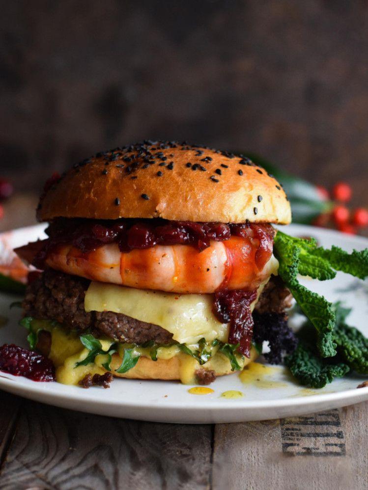 Burger Rezepte: 14 mal grandioses Streetfood für zu Hause