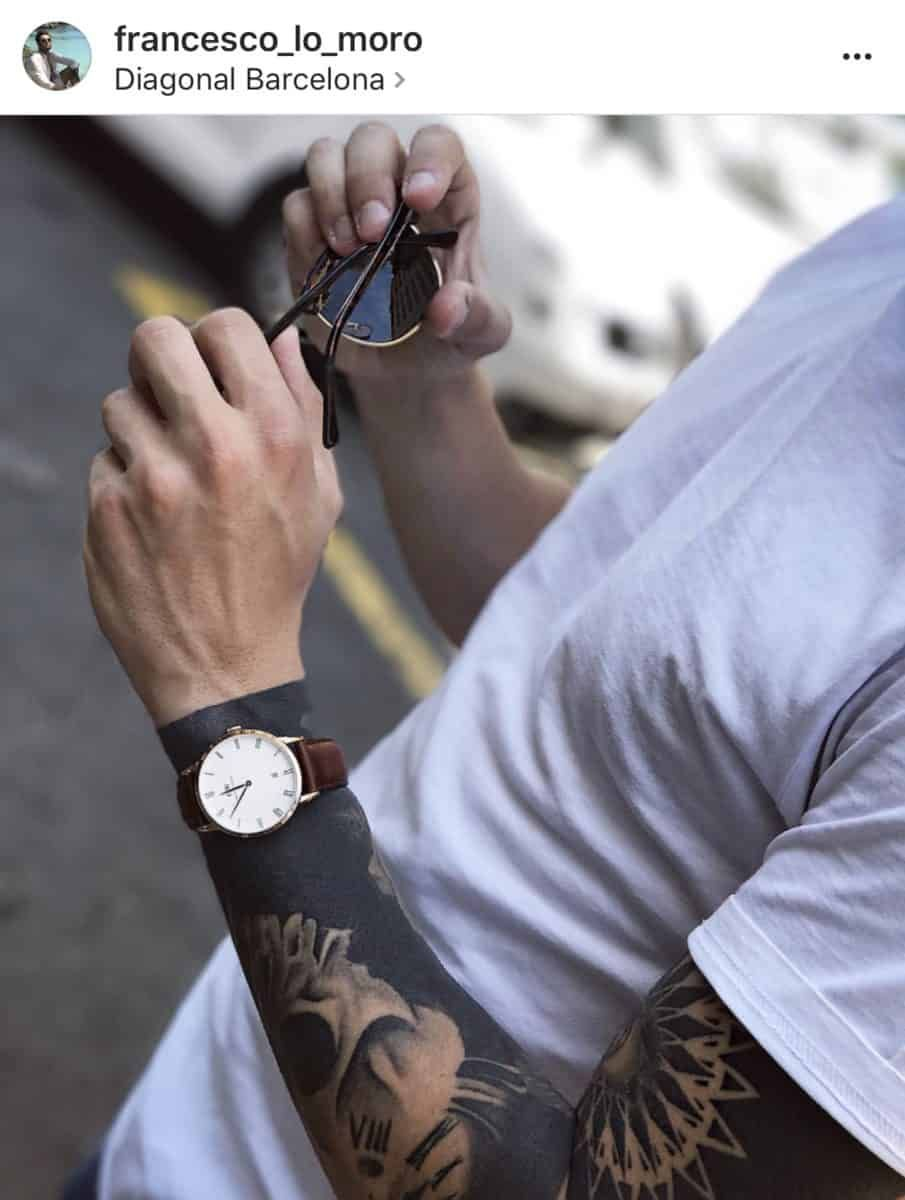 10 Forearm Tattoo Ideas For Men How To Get Half Sleeve Inked And Look Stylish Forearm Tattoo Men Half Sleeve Tattoo Sleeve Tattoos