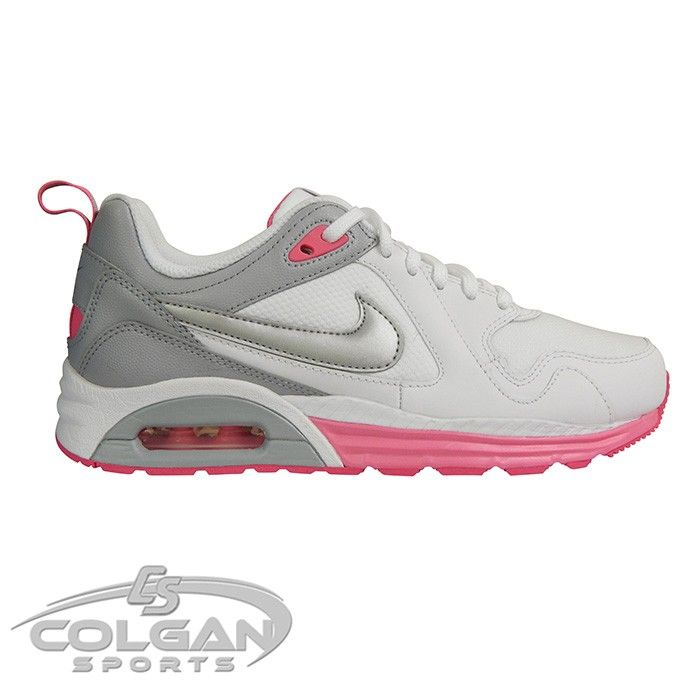 Nike Formateurs Trax Air Max Vêtements Pour Dames