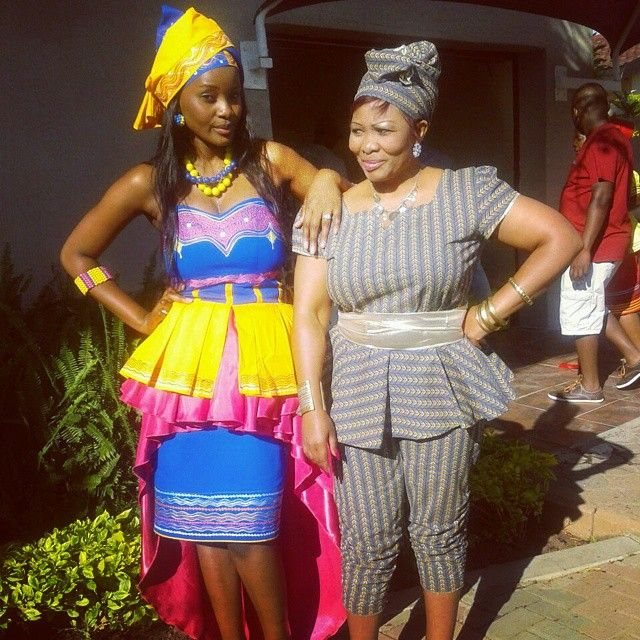 Winnie Mashaba Outfits: Check This Out On Instagram.com