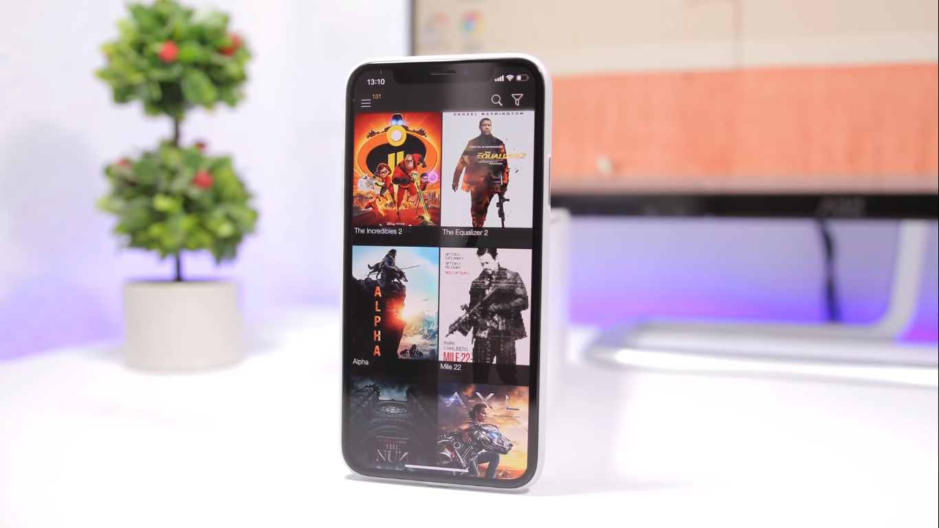 How to install Movie box or Bobby movie on the iOS 12 device