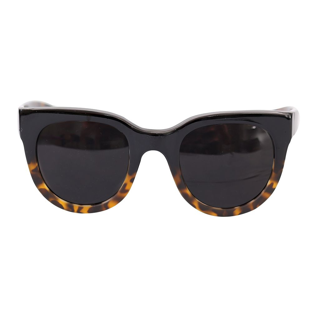 0f7f70506ccc1 Óculos Quadrado Gatinho Preto - acbrazil
