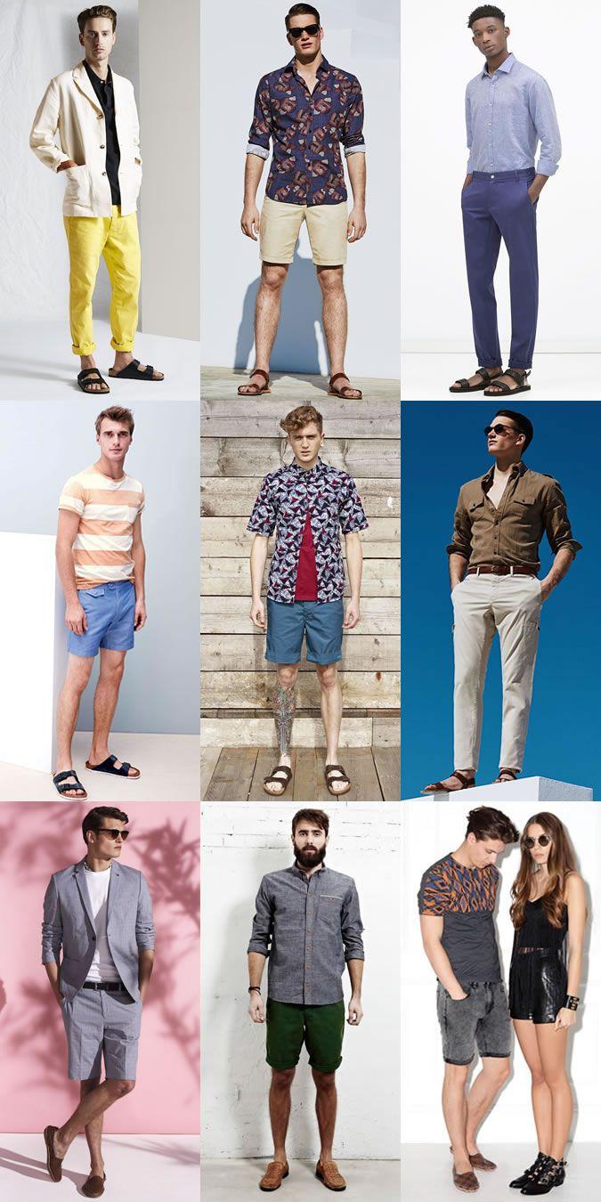 Robert S Style Street Fashion Look Men Outfit Moda Primavera