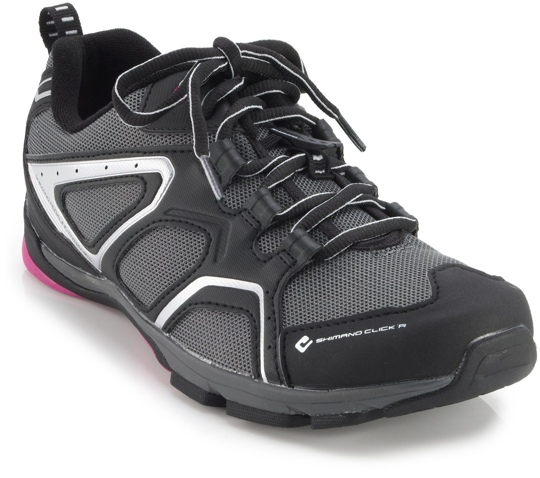 Shimano Click R Cw40 Bike Shoes Women S Bike Shoes Women
