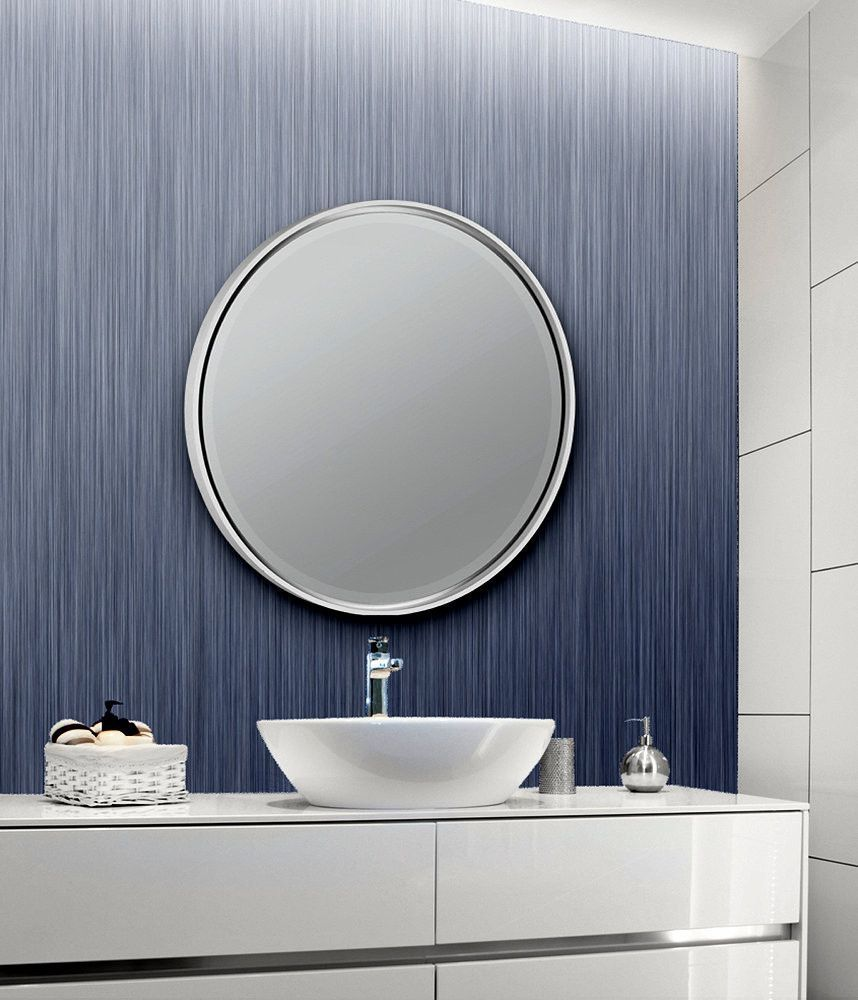 Amazing tips wall mirror bathroom gold accents farmhouse wall