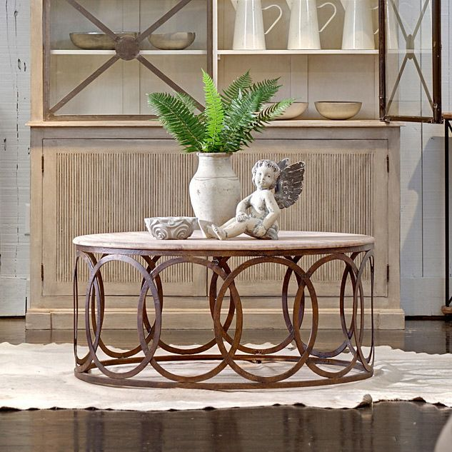 Wonderful Gabby Furniture Ella Coffee Table @LaylaGrayce