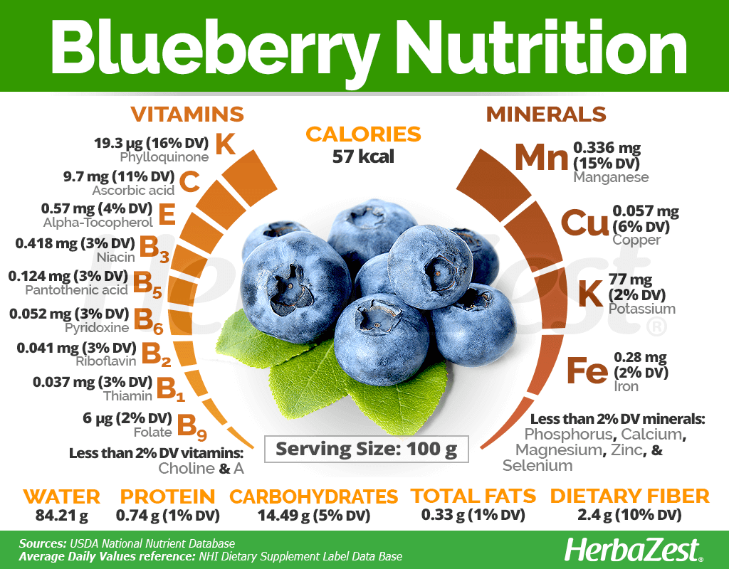 Blueberry Nutrition Blueberries Nutrition Food Health Benefits Nutrition