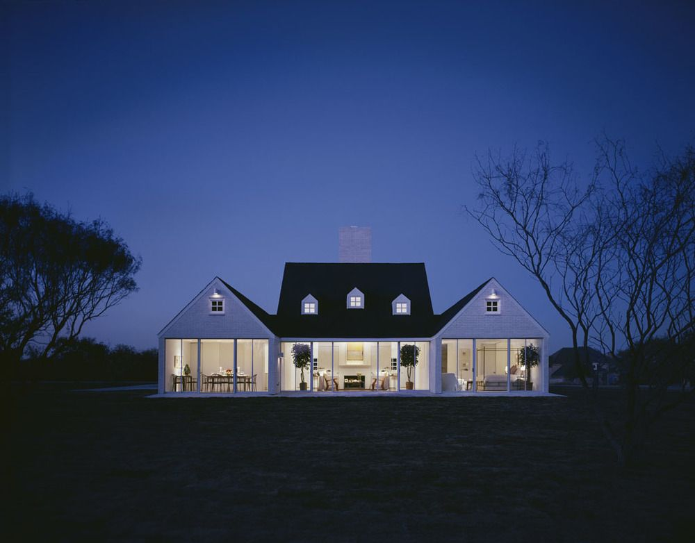 Now Available The Dream House V. 2.0 Designed By Architect Hugh Newell  Jacobsen