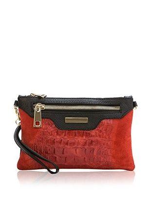 b70efcc2d Mila Blu Bolso de mano (Rojo) Carteras Fendi, Bolsos Cartera, Mujer Elegante