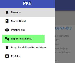 Download Sertifikat Diklat Pkp Di Sim Pkb Guru Pendidikan Latihan