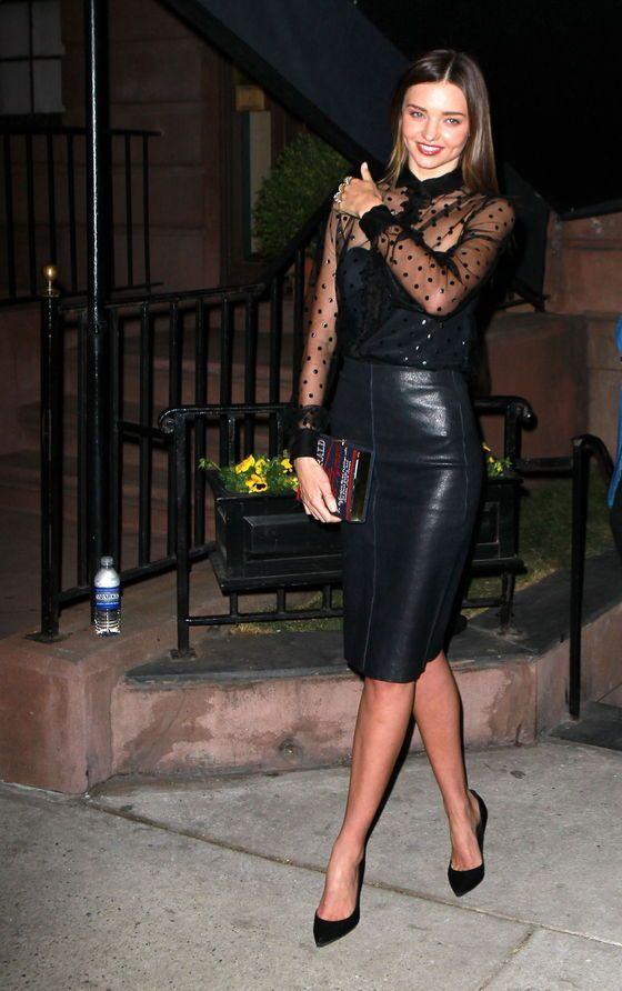 00acb50715 Miranda Kerr – Style and Fashion