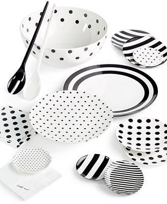 awesome kate spade new york Raise a Glass Collection - kate spade Casual Dinnerware - Dining u0026 Entertaining - Macyu0027s  sc 1 st  Pinterest & kate spade new york