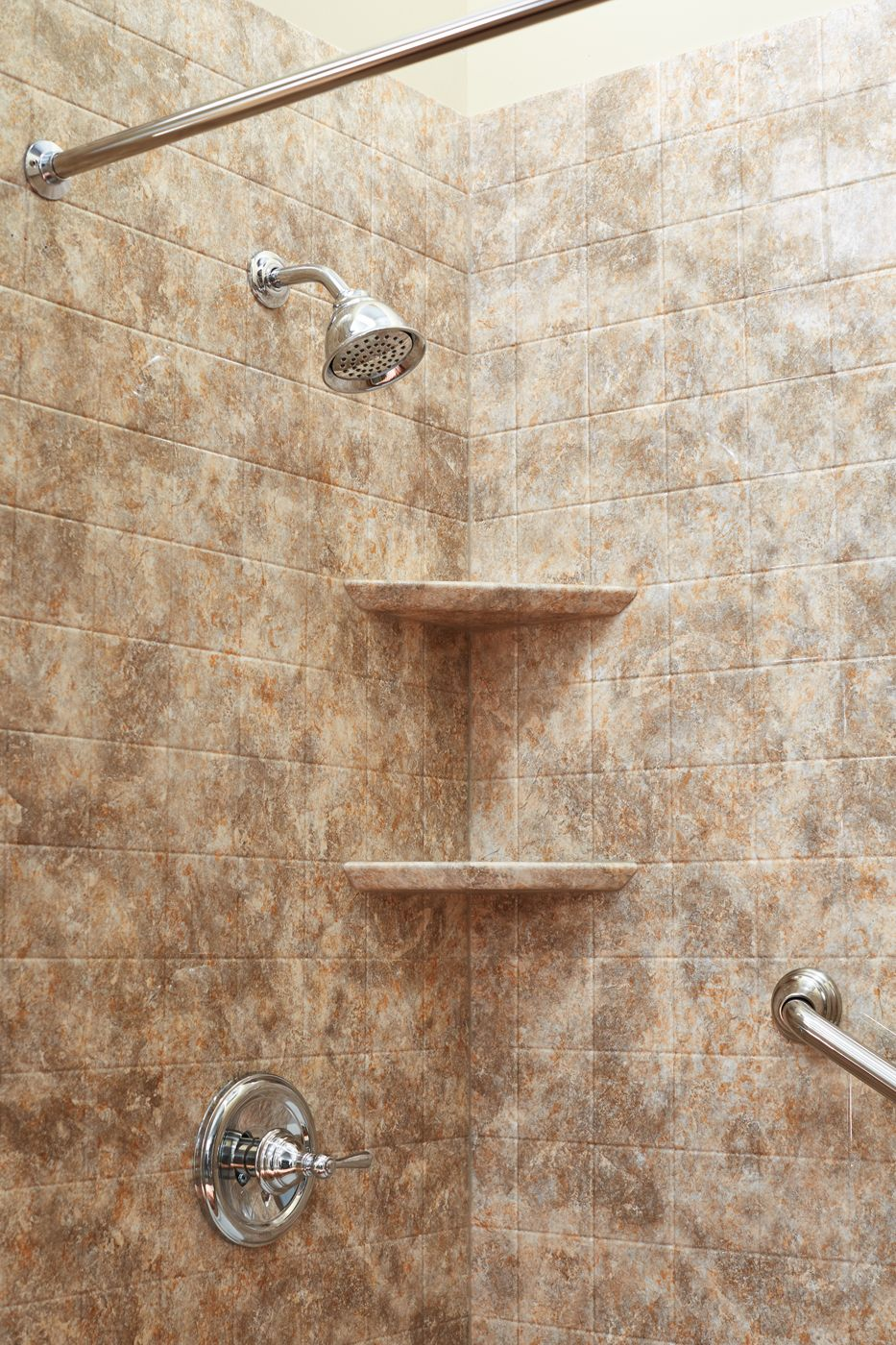Its All About The Details With Our Copper Ridge Bath Wraps Enjoy - Bath wraps bathroom remodeling cost