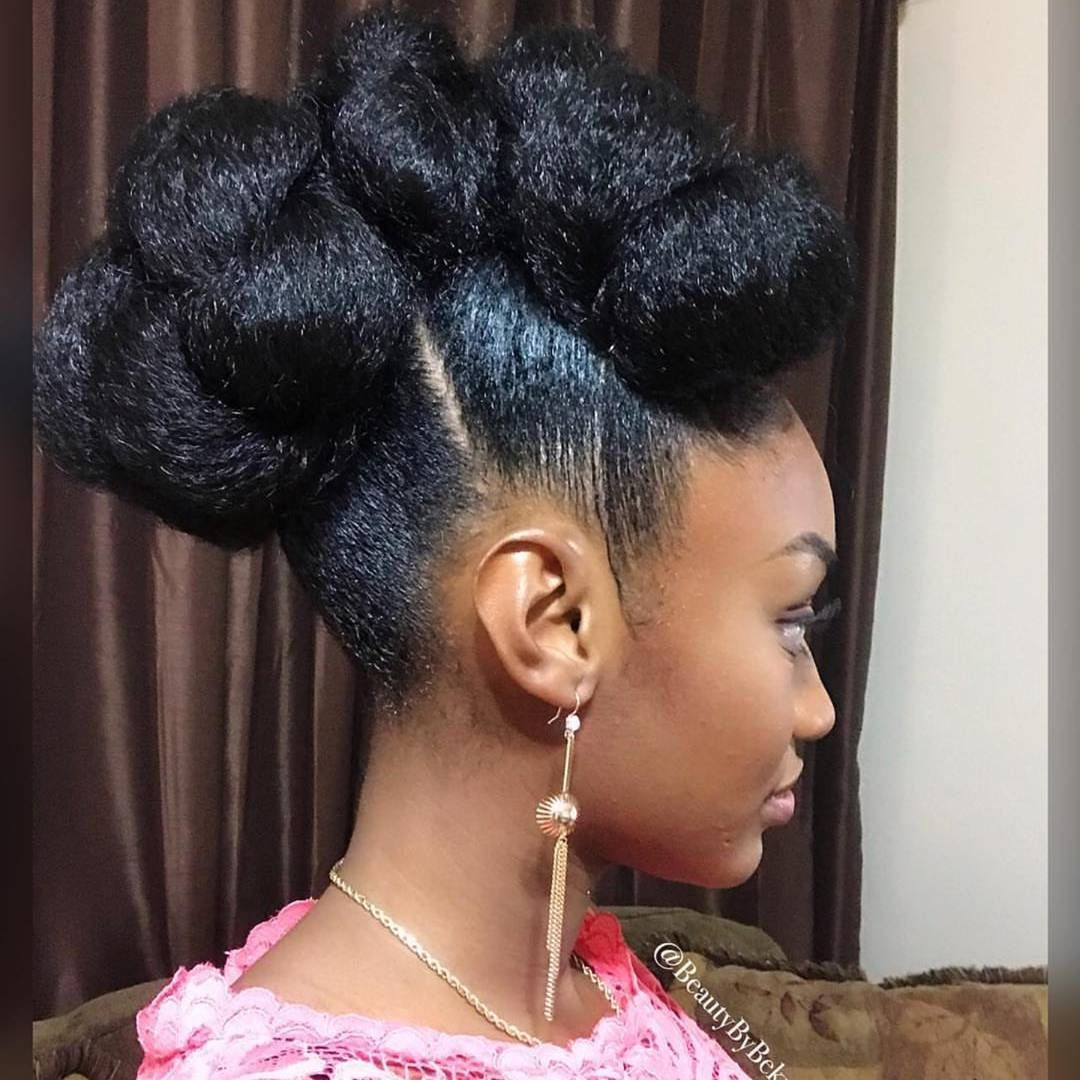 Coiffure Afro Instagram Pin By Glenda B Mial On Beautiful Black In 2019