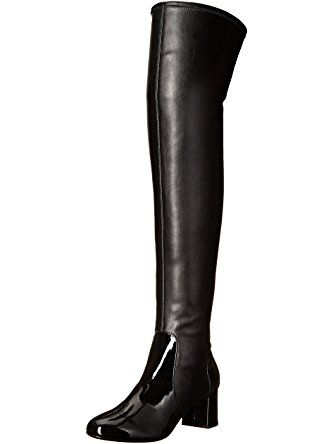 Shoes, Womens Knee-High Boots Pollini