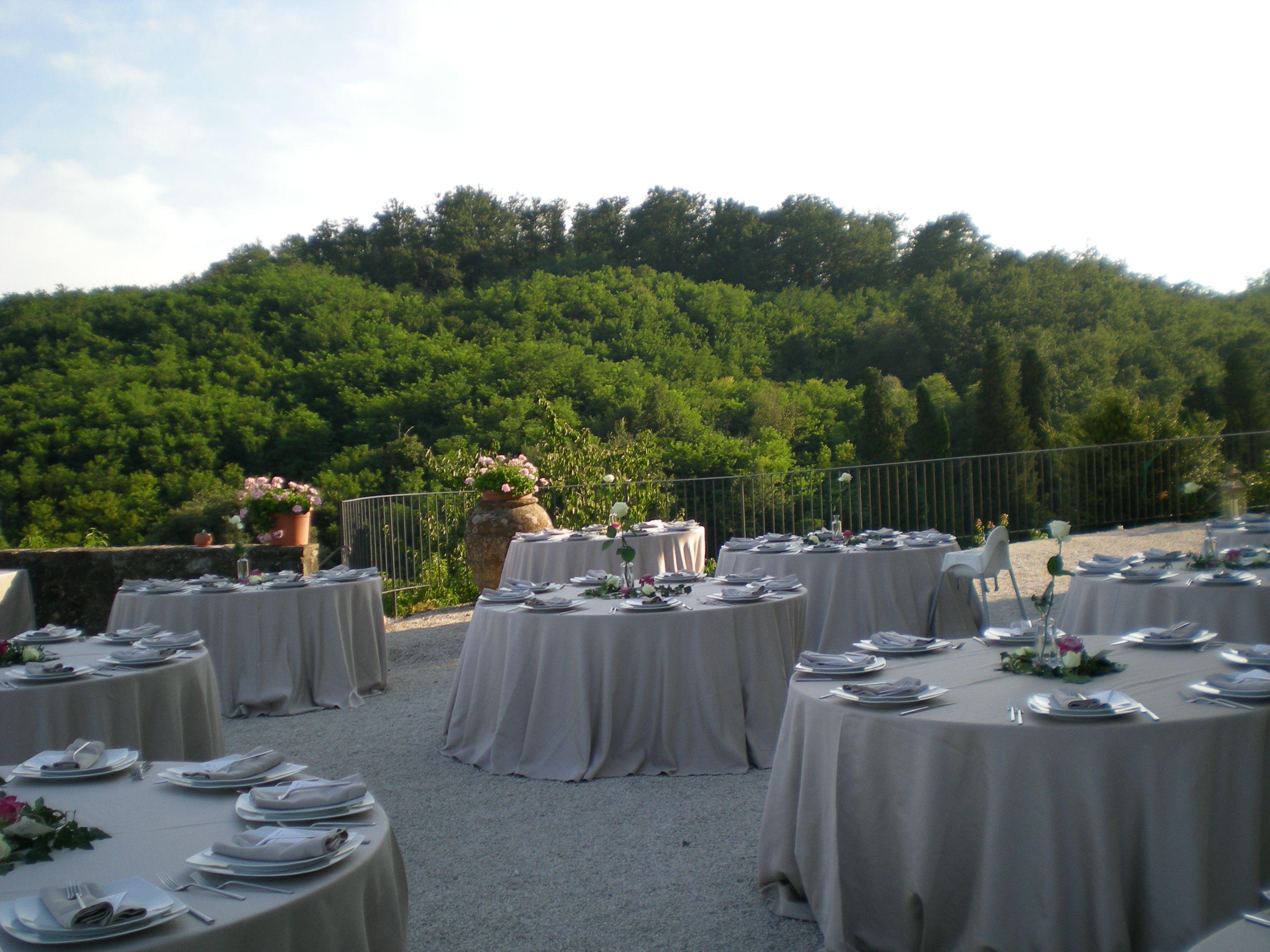 www.lecerimonie.it campagna toscana