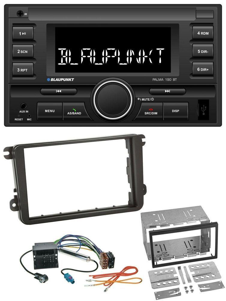 Ebay Angebote Mp3 Blaupunkt Mp3 Usb 2din Bluetooth Aux Autoradio
