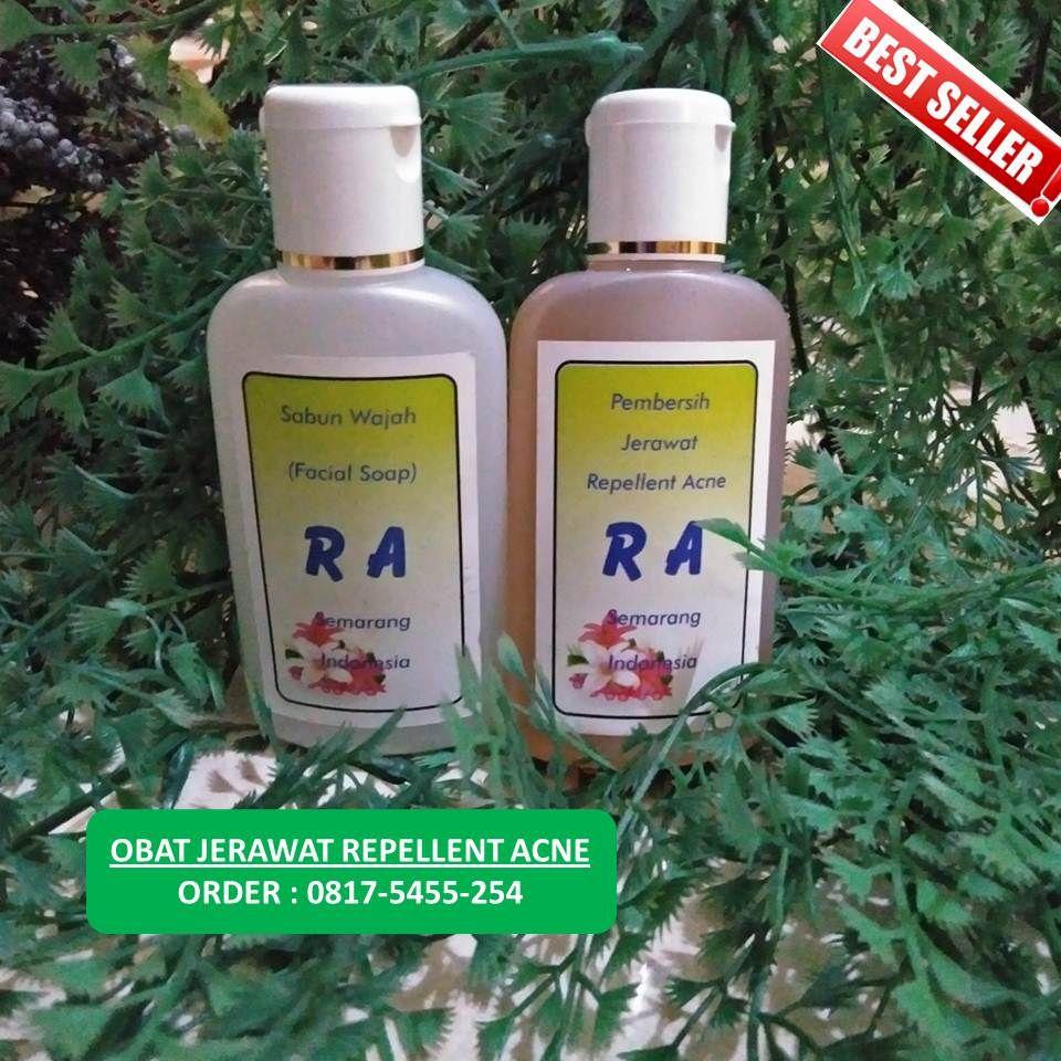 Sabun Yang Cocok Untuk Kulit Berjerawat Alami
