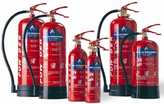 Freeze Fire Dry Chemical Agents have been developed for effective ...