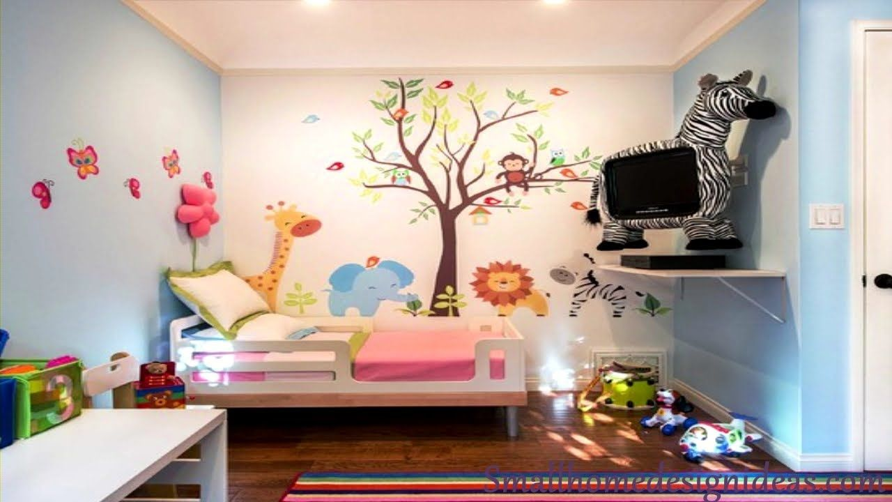 Toddler Girls Bedroom Ideas   Best Interior Paint Brand Check More At  Http://