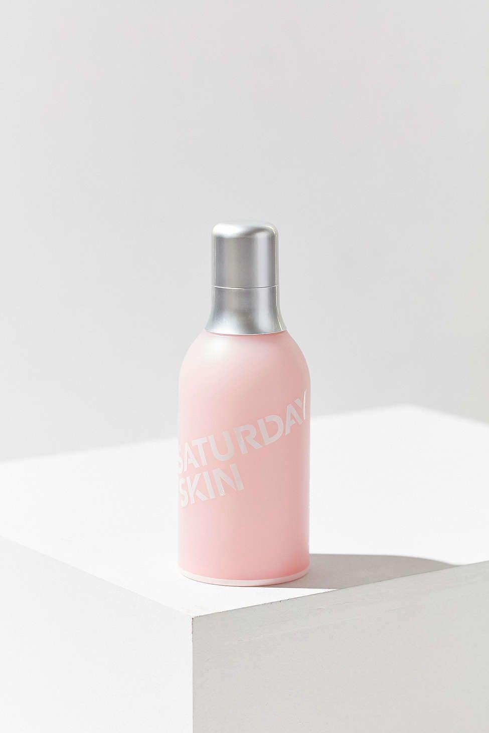 Freeze Frame Beauty Essence by Saturday Skin #11
