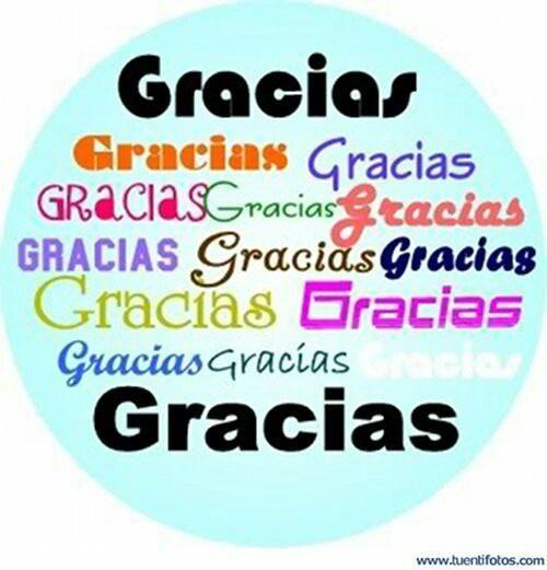 #Frasedeldía Agradece todo lo que te ocurre, bendice todo lo que tenga que ocurrir, NADA ES CASUALIDAD.
