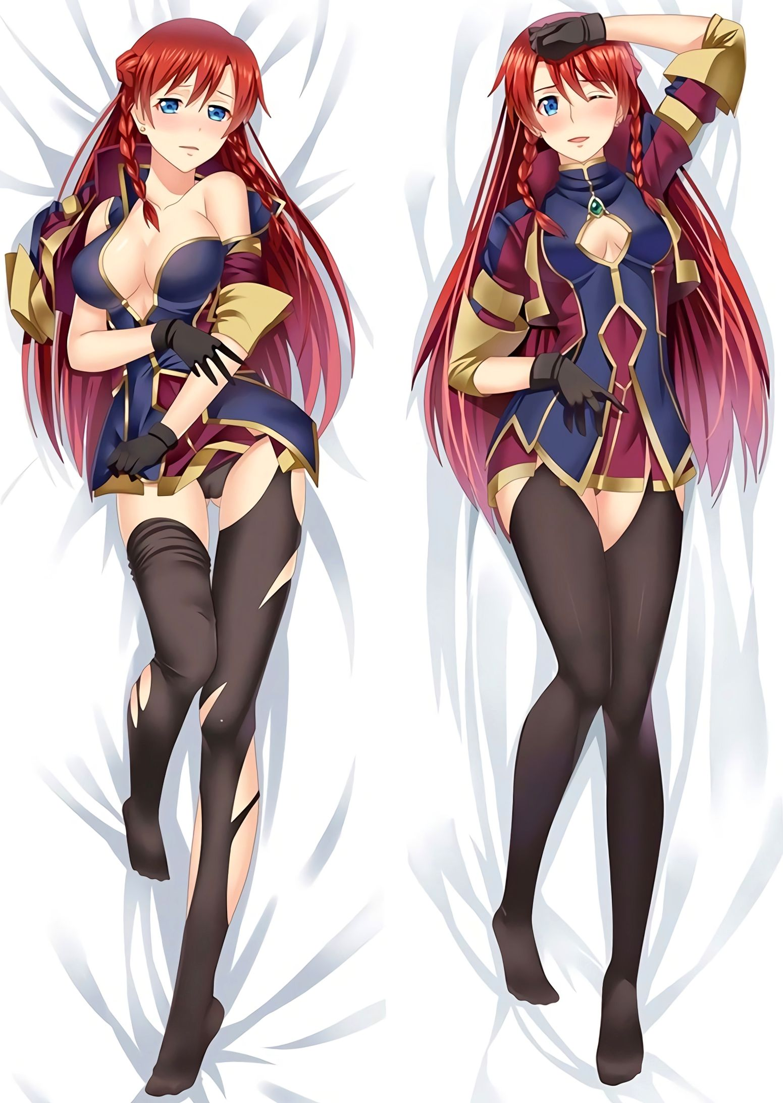 7286c49ee1 Anime Re Creators Selesia Upitiria Dakimakura Hugging Body Pillow Case  150x50cm  affiliate