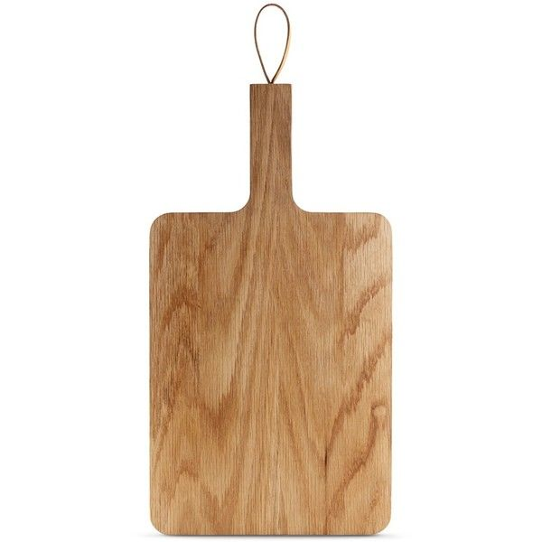 Eva Solo Nordic Kitchen Small Cutting Board 230 Brl Liked On