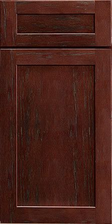 Merillat Masterpiece Cabinetry-Martel Oak Peppercorn from waybuild