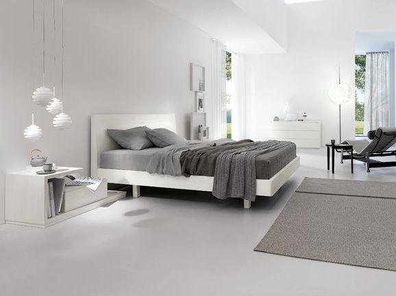 Dormitorio matrimonial moderno dormitorios pinterest for Decoracion habitacion matrimonio moderna