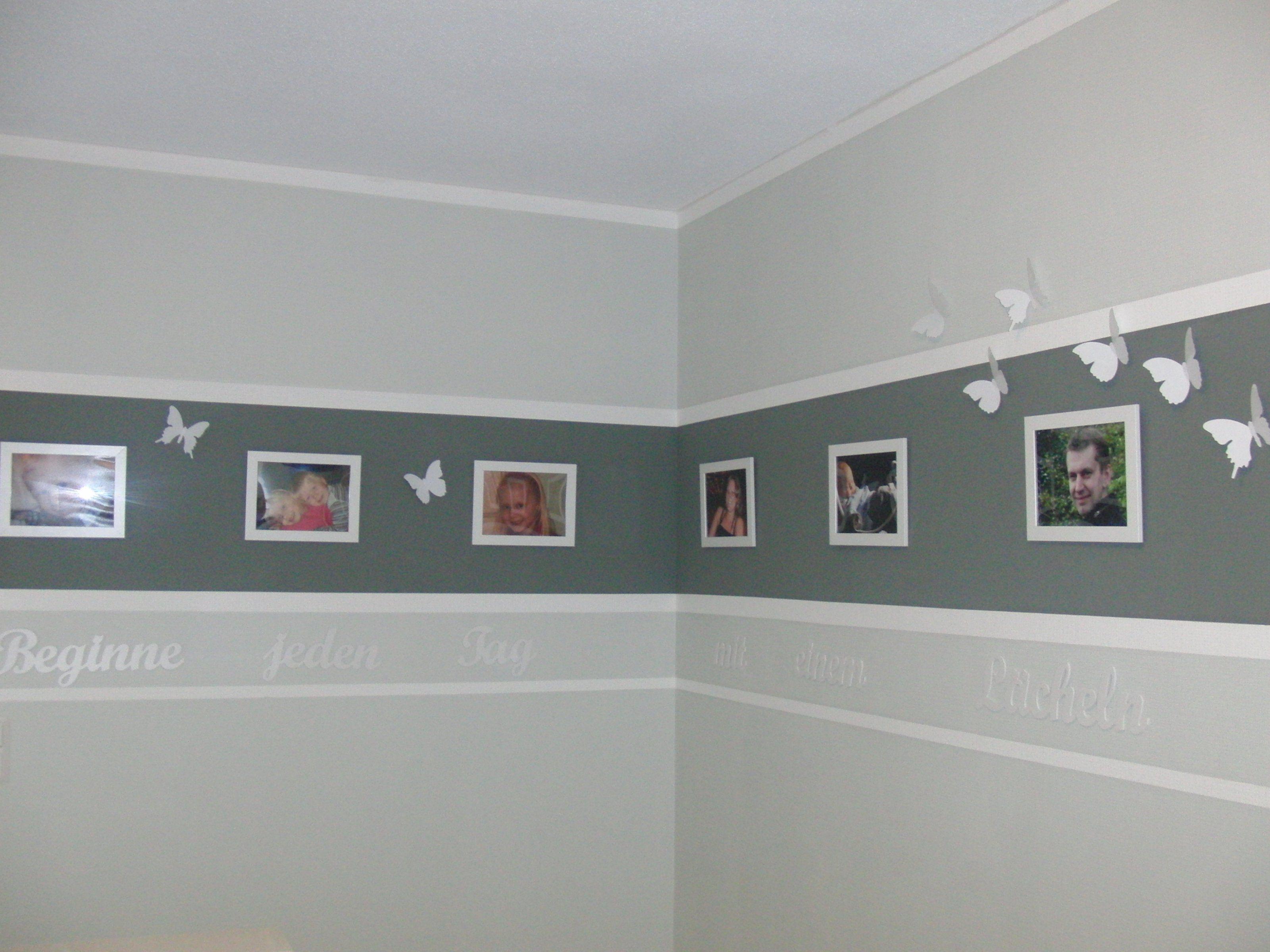 Flur Idee Wandgestaltung Ideen Kinder Zimmer Zimmergestaltung