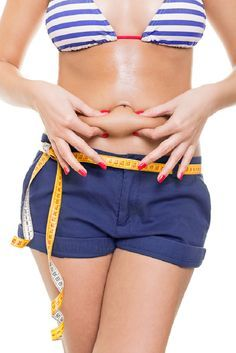 10 Habits To Lose Belly Fat Fast