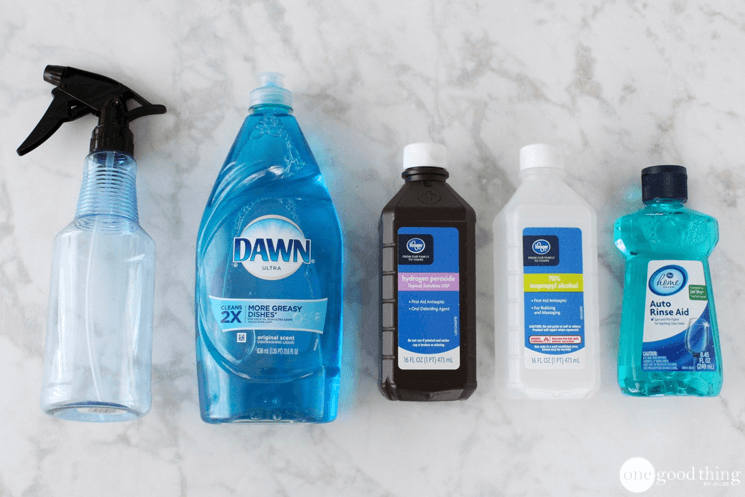 This One Simple Thing Will Keep Your Shower Cleaner Longer One