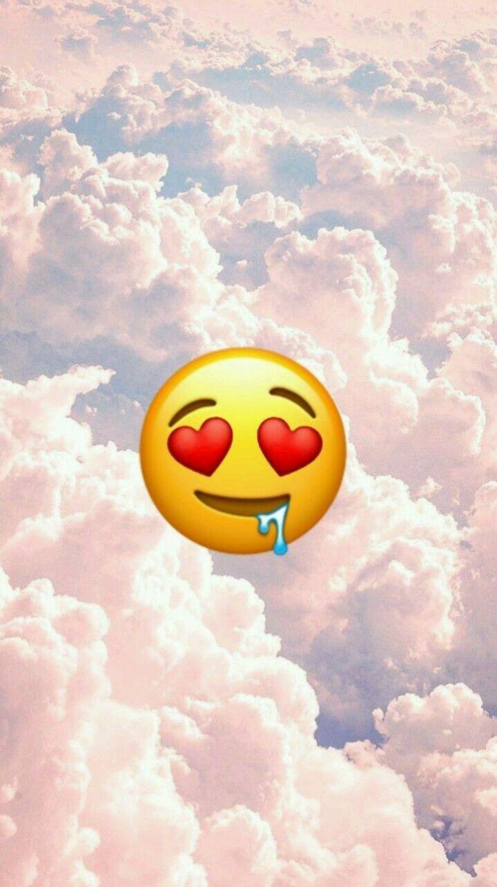 Pin By Sarah Verlet On ولا أروع9 Cute Emoji Wallpaper Emoji Wallpaper Emoji Wallpaper Iphone