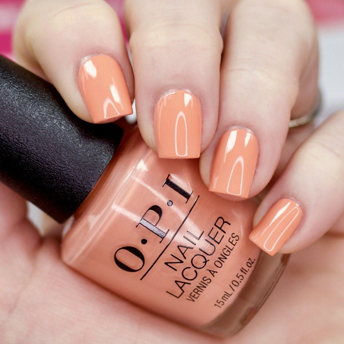 Opi Mexico City Collection Spring 2020 In 2020 Nail Colors