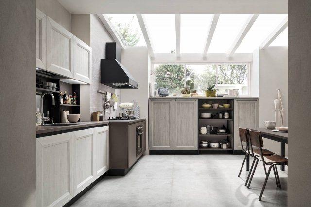 Cucine con il piano in laminato | House