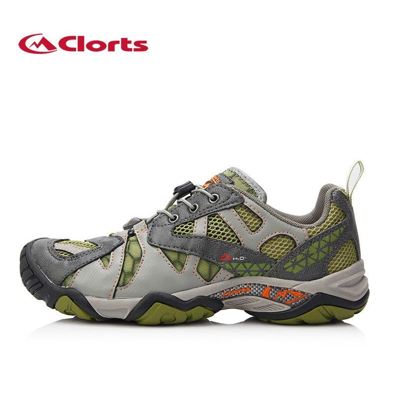 2a728bd91a20 NEW Clorts Upstream Quick-drying Wading Hiking Water Shoes for Men and Women