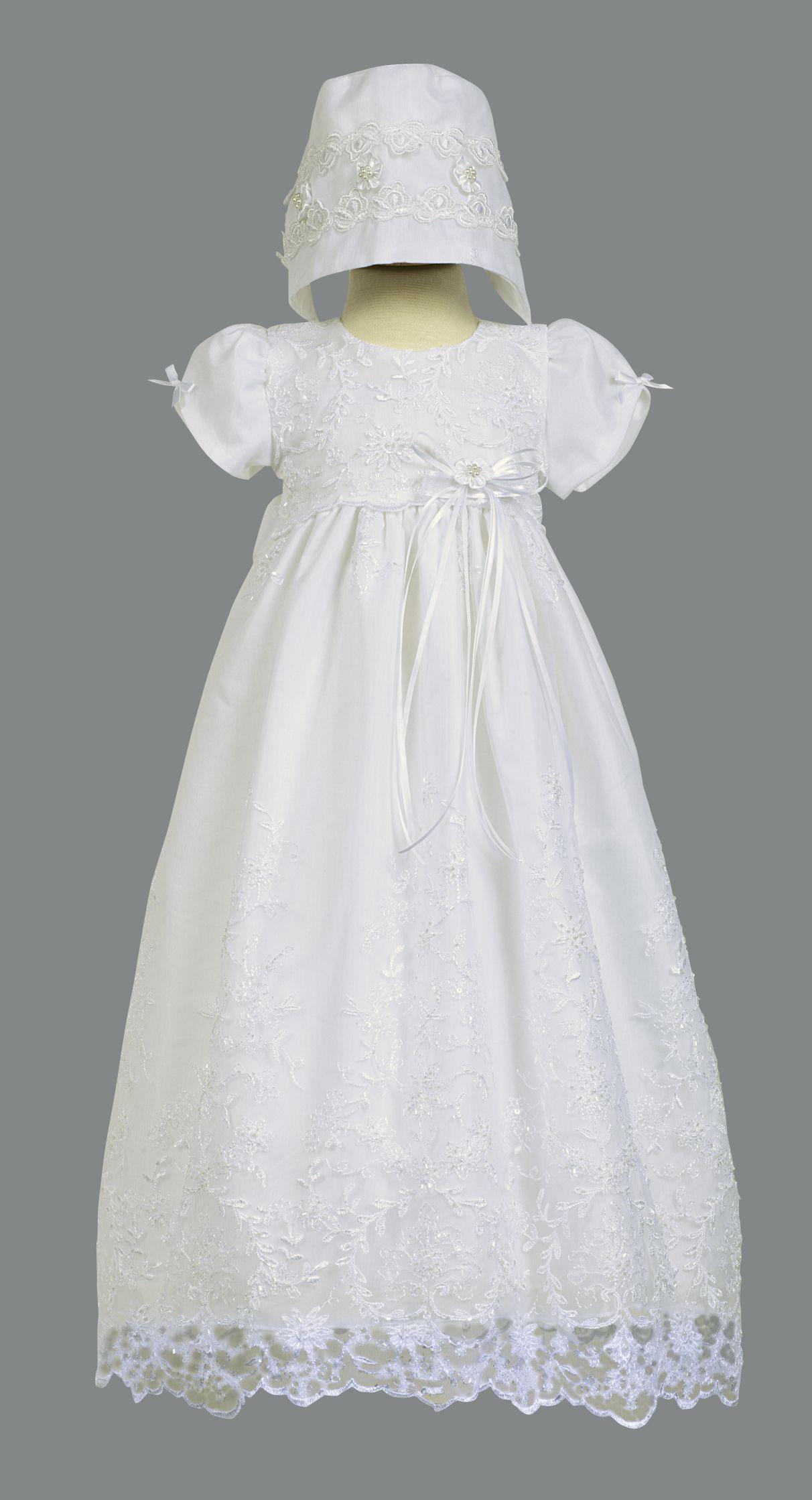 Image result for christening gowns for girls | Baby Stuff | Pinterest